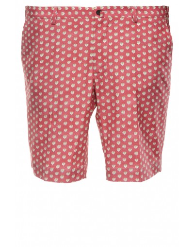 Short pants  Florida 940085.04 Finamore 1925