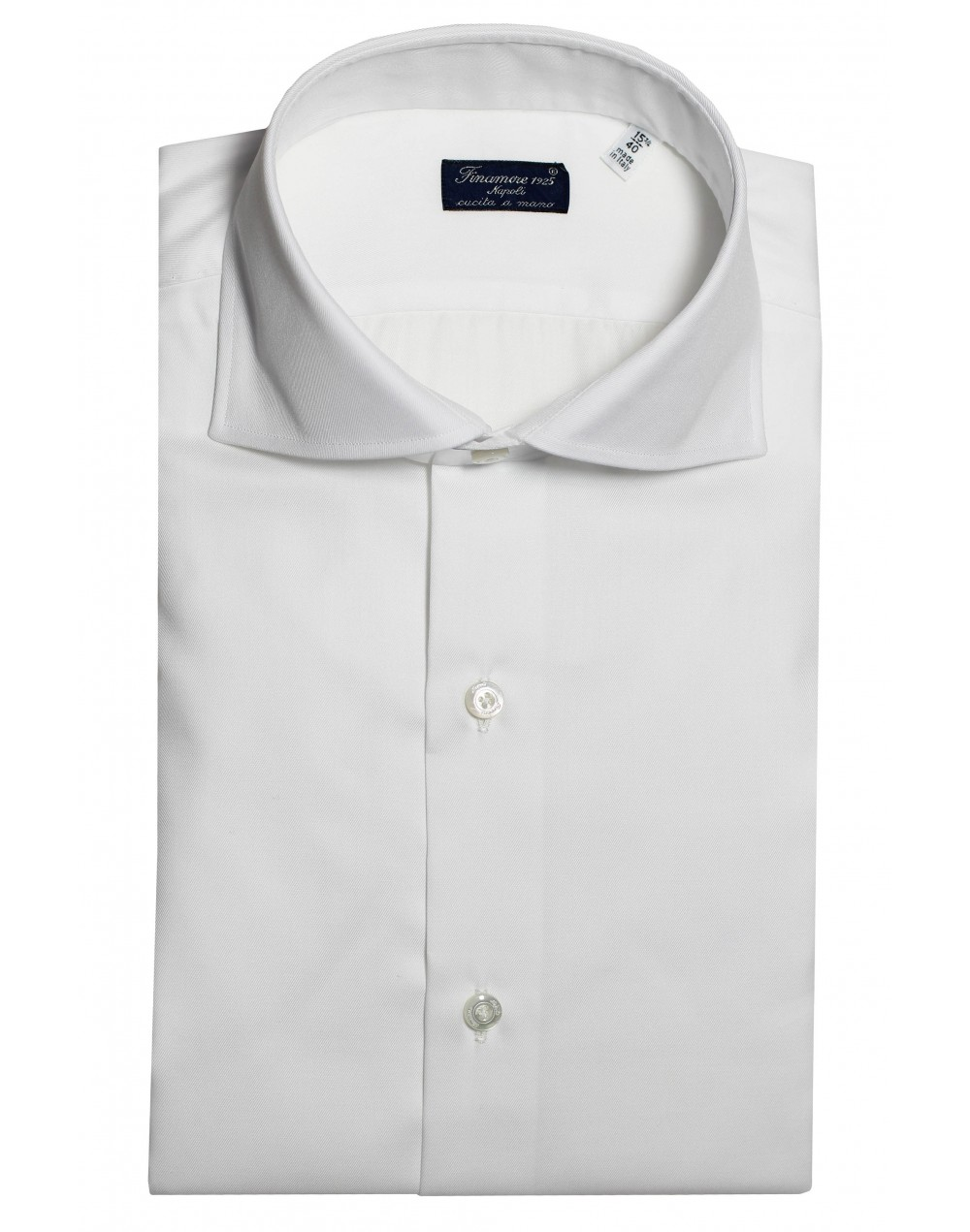 Dress shirt Napoli  14919801